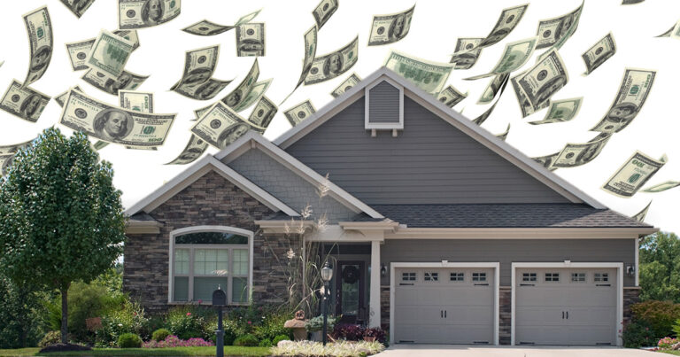 Rent Your Home Tax-Free